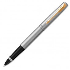 Ручка-роллер Parker (Паркер) Jotter Core T61 Stainless Steel GT M