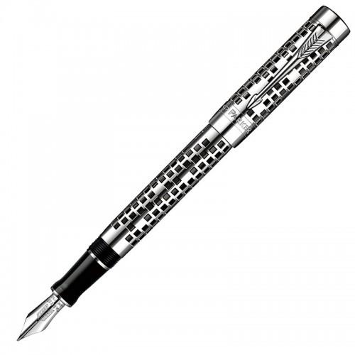 Перьевая ручка Parker (Паркер) Duofold Senior Limited Edition в Омске