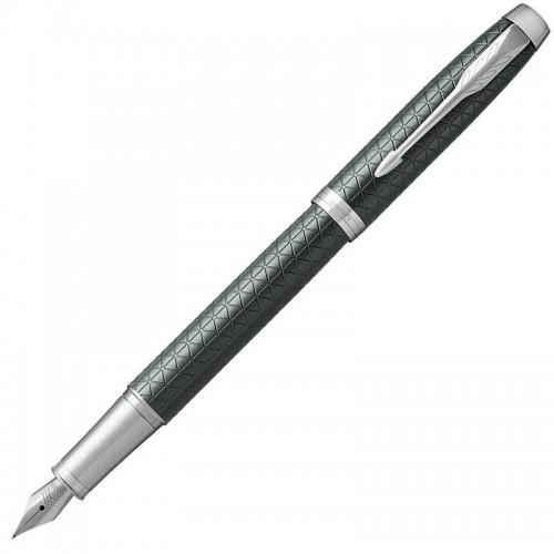 Перьевая ручка Parker (Паркер) IM Premium Pale Green CT F в Омске