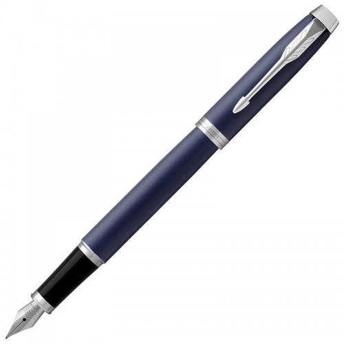 Перьевая ручка Parker (Паркер) IM Core Blue CT F в Омске