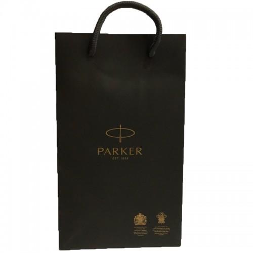 Пакет Parker бумажный маленький