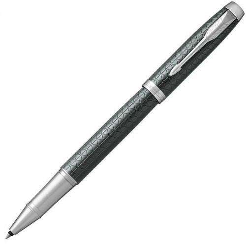 Ручка-роллер Parker (Паркер) IM Premium Pale Green CT в Омске