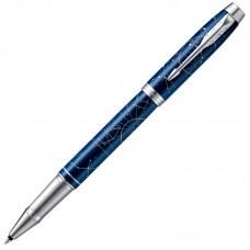 Ручка-роллер Parker (Паркер) IM Premium SE Midnight Astral CT