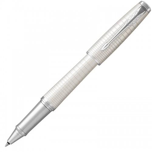 Ручка-роллер Parker (Паркер) Urban Premium Pearl Metal CT в Омске