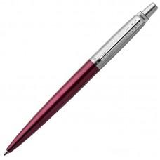 Шариковая ручка Parker (Паркер) Jotter Core Portobello Purple CT