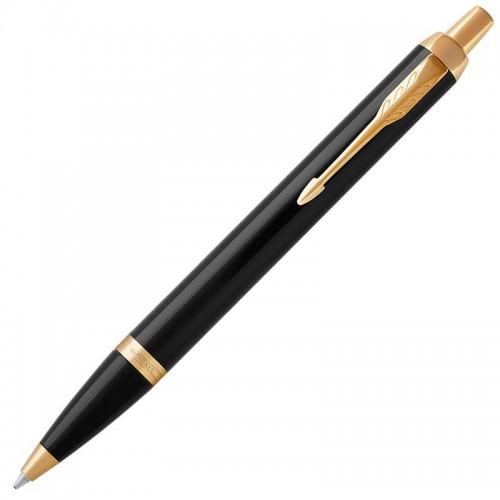 Шариковая ручка Parker (Паркер) IM Core Black GT в Омске