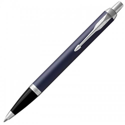 Шариковая ручка Parker (Паркер) IM Core Blue CT в Омске