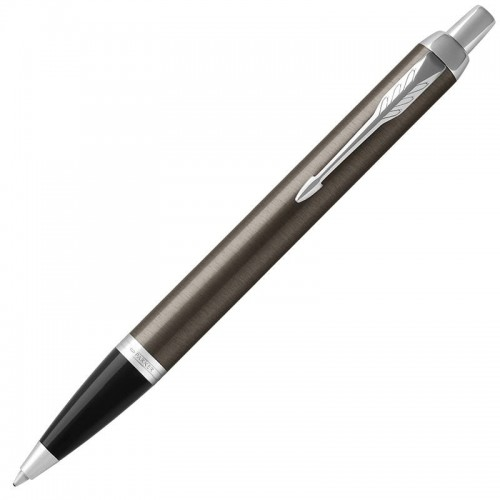 Шариковая ручка Parker (Паркер) IM Core Dark Espresso CT в Омске