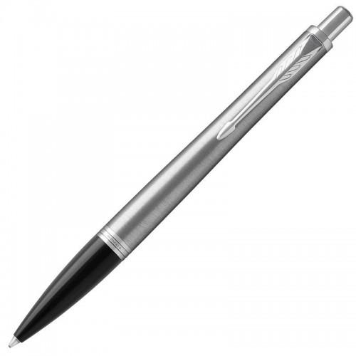 Шариковая ручка Parker (Паркер) Urban Metro Metallic CT в Омске