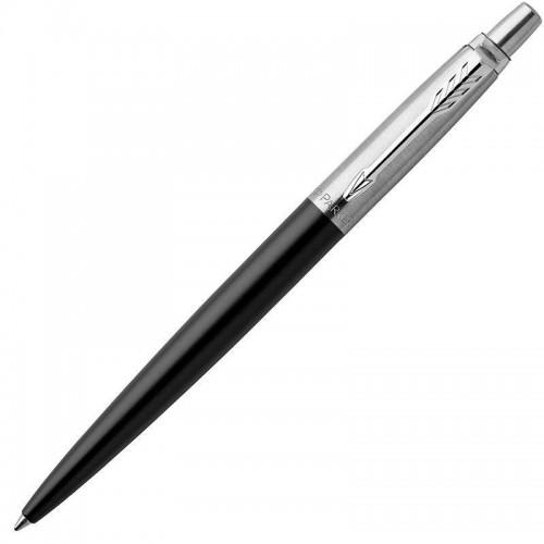 Шариковая ручка Parker (Паркер) Jotter Core Bond Street Black CT в Омске