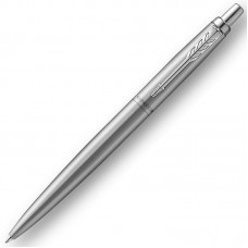 Шариковая ручка Parker (Паркер) Jotter Monochrome XL SE20 Stainless Steel CT