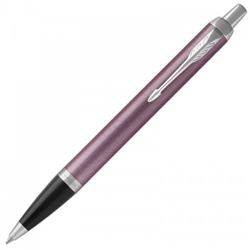 Шариковая ручка Parker (Паркер) IM Core Light Purple CT в Омске