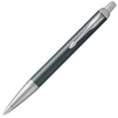Шариковая ручка Parker (Паркер) IM Premium Pale Green CT в Омске