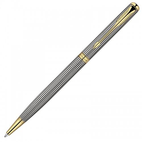 Шариковая ручка Parker (Паркер) Sonnet Slim Cisele в Омске